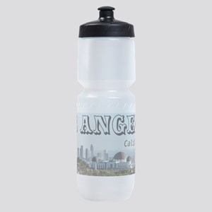 Los Angeles Sports Bottle